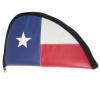 Lonestar Texas Flag - Pistol Case