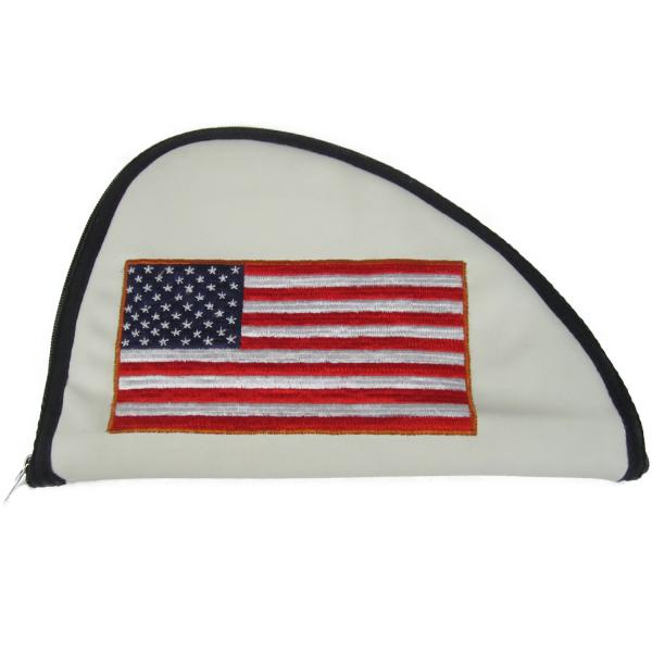 USA Flag - Pistol Case
